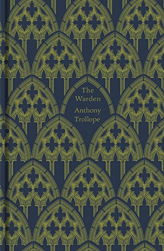 9780241253984: The Warden (The Penguin English Library)