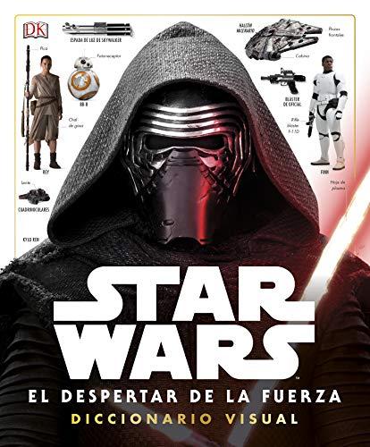 9780241253991: STAR WARS: EL DESPERTAR DE LA FUERZA. DICCIONARIO VISUAL