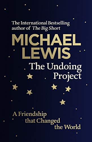 9780241254738: The Undoing Project