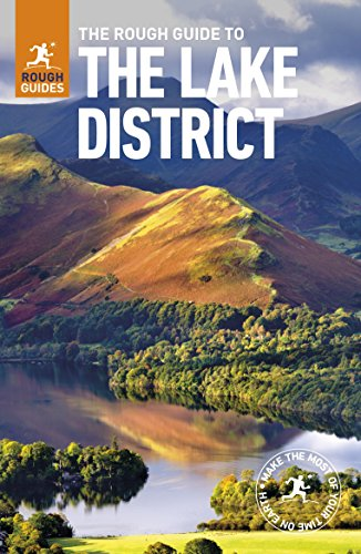 9780241256114: The Rough Guide to the Lake District (Rough Guides)