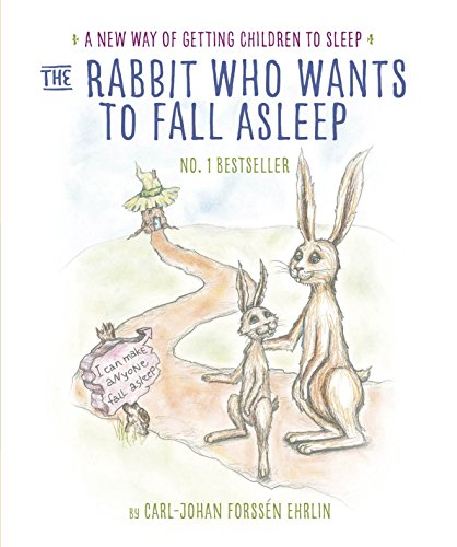 9780241256336: The Rabbit Who Wants to Fall Asleep: A New Way of Getting Children to Sleep