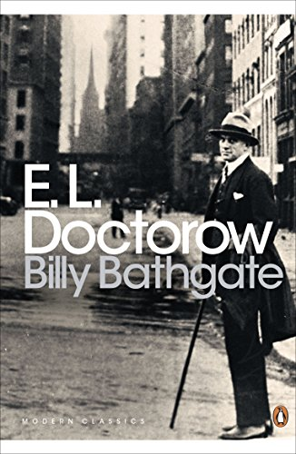 9780241256428: Billy Bathgate