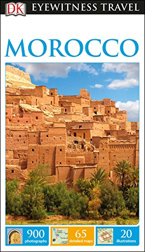 9780241256770: Morocco. Eyewitness travel guide [Idioma Inglés]