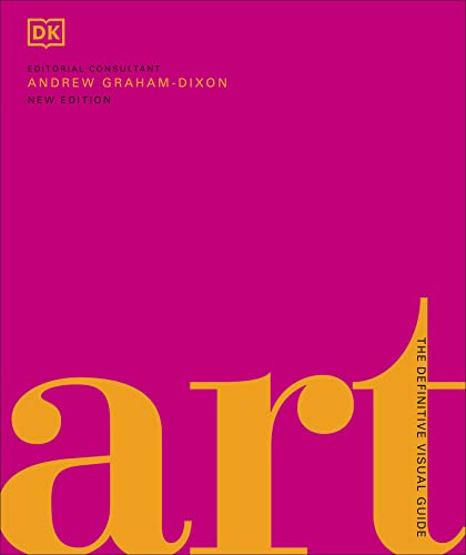 9780241257104: Art: The Definitive Visual Guide