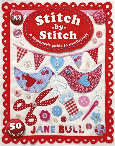 9780241257319: Stitch-by-Stitch