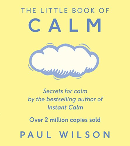 9780241257449: The Little Book Of Calm