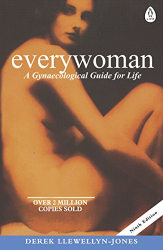 9780241257463: Everywoman: A Gynaecological Guide for Life