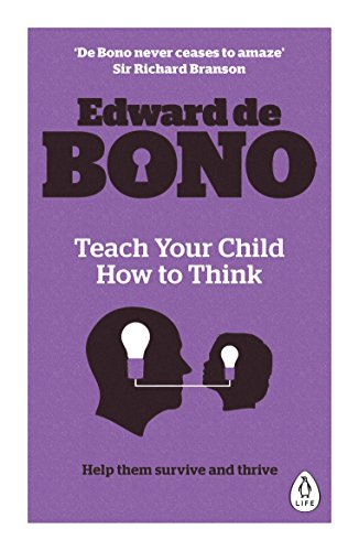 9780241257494: Teach Your Child How To Think