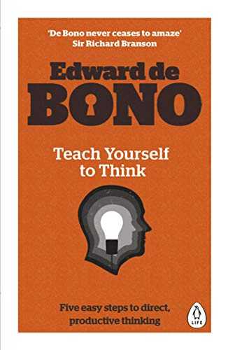9780241257500: Teach Yourself To Think