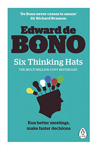 9780241257531: Six Thinking Hats