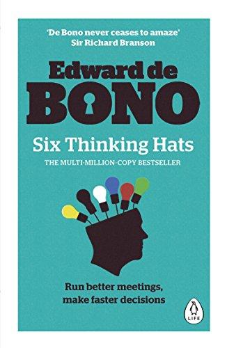 9780241257531: Six Thinking Hats