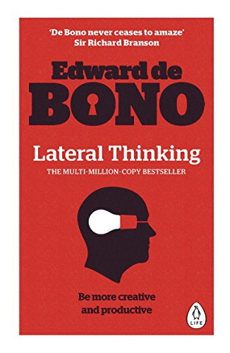9780241257548: Lateral Thinking: A Textbook of Creativity