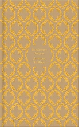 9780241257982: Barchester Towers (Penguin Hardback Classics)