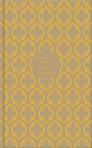 9780241257982: Barchester Towers (Penguin English Library)