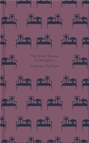 9780241258019: The Small House at Allington (The Chronicles of Barsetshire)