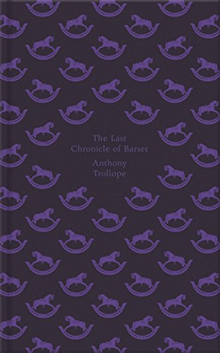9780241258026: The Last Chronicle Barset (The Chronicles of Barsetshire)