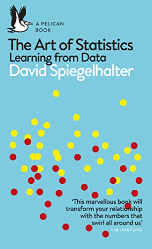 9780241258767: The Art of Statistics: Learning from Data (Pelican Books)
