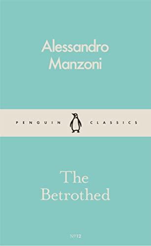 9780241259078: The Betrothed (Pocket Penguins)