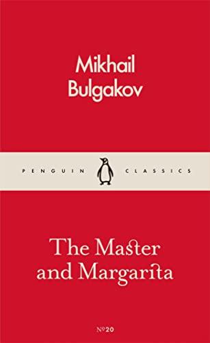 9780241259320: The Master and Margarita (Pocket Penguins)