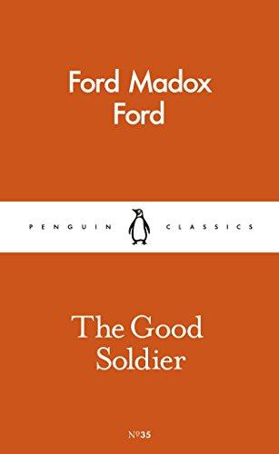 9780241259405: The Good Soldier (Pocket Penguins)