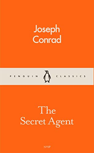 9780241259528: The Secret Agent (Pocket Penguins)