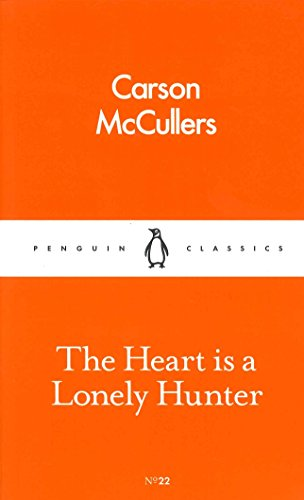 9780241259740: The Heart is a Lonely Hunter