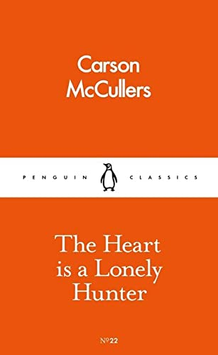 9780241259740: The Heart is a Lonely Hunter (Pocket Penguins)