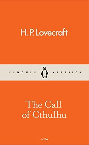 9780241260777: The Call of Cthulhu