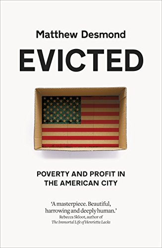 9780241260852: Evicted: Poverty and Profit in the American City