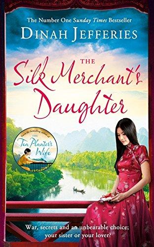 9780241261163: The Silk Merchant's Daughter