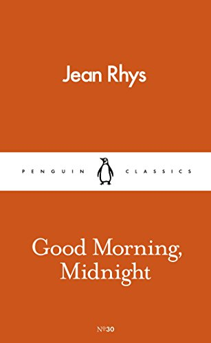 9780241261408: Good Morning Midnight (Pocket Penguins)