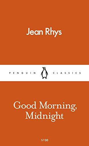 9780241261408: Good Morning, Midnight (Pocket Penguins)