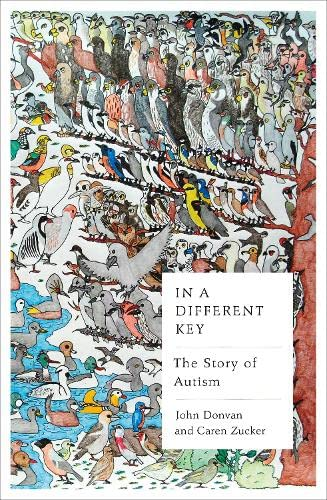 9780241261637: In a Different Key: The Story of Autism