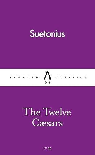 9780241261675: The Twelve Caesars (Pocket Penguins)