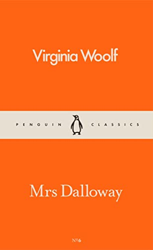 9780241261798: Mrs Dalloway (Pocket Penguins)