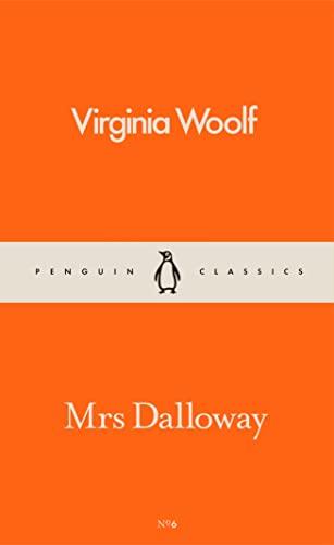 9780241261798: Mrs Dalloway (Pocket Penguins)