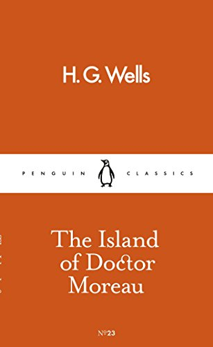 9780241261828: The Island Of Doctor Moreau And Other Stories (Pocket Penguins)