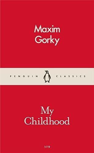 9780241261958: My Childhood (Pocket Penguins)