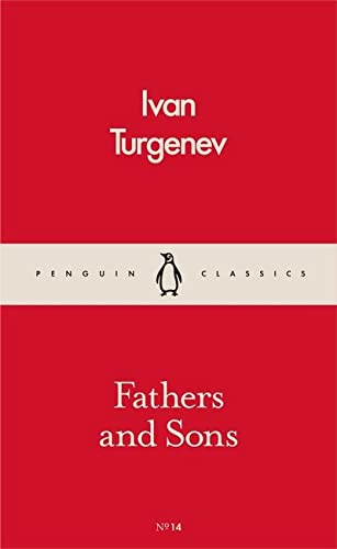 9780241261972: Fathers and Sons
