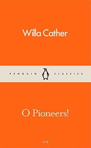 9780241262153: O Pioneers! (Pocket Penguins)
