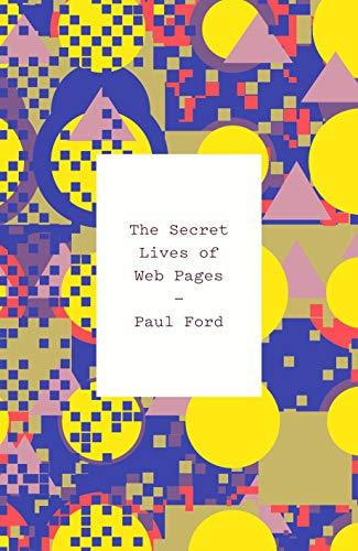 9780241262566: The Secret Lives of Web Pages