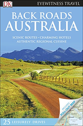 9780241264157: Australia back roads (DK Eyewitness Travel Guide)