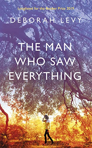 9780241268025: The Man Who Saw Everything