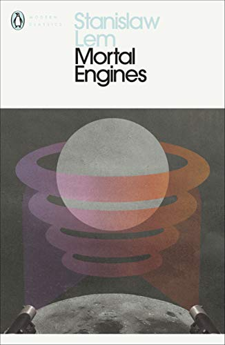 9780241269077: Mortal Engines (Penguin Modern Classics)