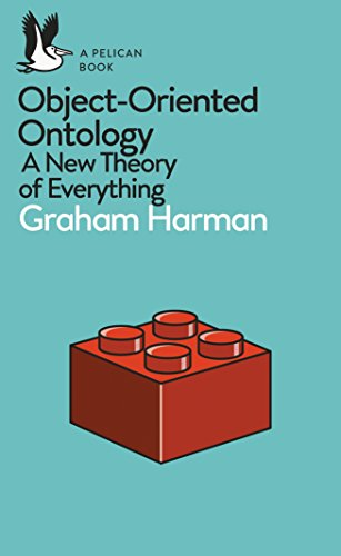 9780241269152: Object-Oriented Ontology: A New Theory of Everything (Pelican Books)