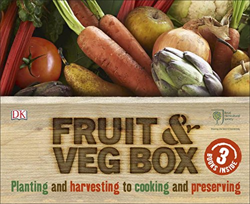 RHS Fruit & Veg Box: DK