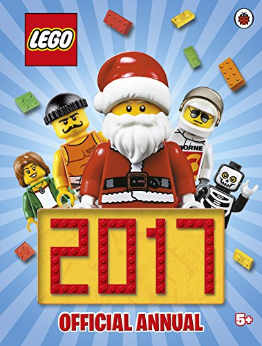9780241272541: LEGO Official Annual 2017