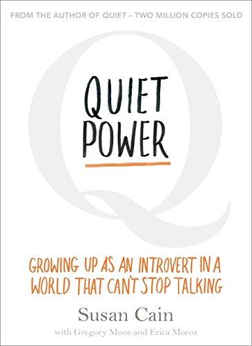 9780241273555: Quiet Power