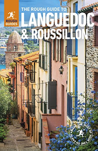 9780241273937: Languedoc & Roussillon. Rough Guide (Rough Guides)