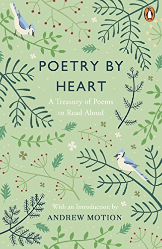 9780241275979: Poetry by Heart: A Treasury of Poems to Read Aloud